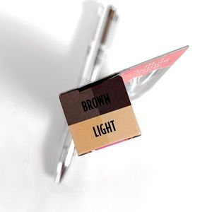 Benefit Makeup - Benefit Cosmetics Brow Contour Pro Brown/Light NWT